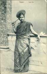srilankan Frauen Fotos