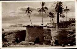 Ghana africa datiert