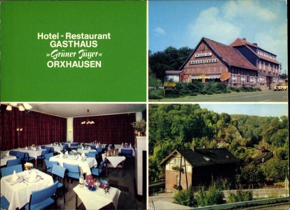 Hotel Forsthaus Bad Beverungen