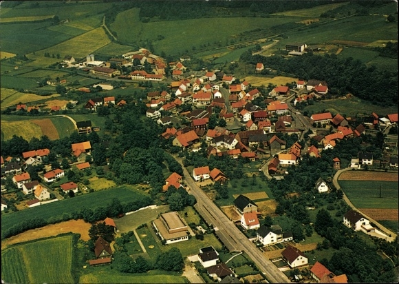 Rengshausen