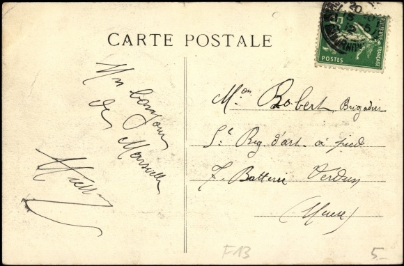 Ansichtskarte postkarte marseille bouches du rh ne - Cours de cuisine bouches du rhone ...