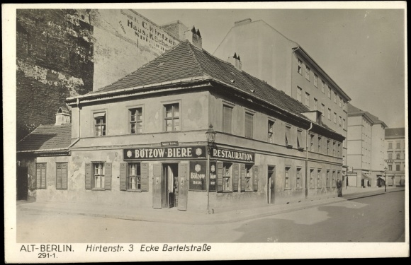 Hirtenstraße 3