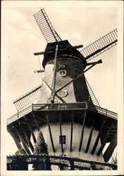 Jugendherberge windmühle